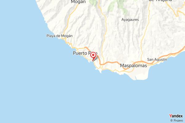 Gran Canaria – Radisson Blu Resort Webcam Live