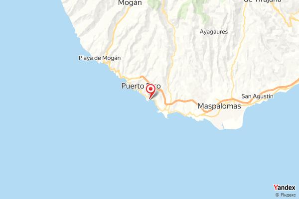 Gran Canaria Anfi Beach Webcam Live
