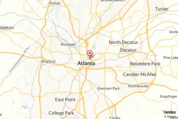 Atlanta – Skyline Webcam Live