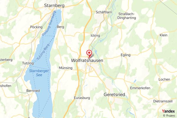 Weather Wolfratshausen