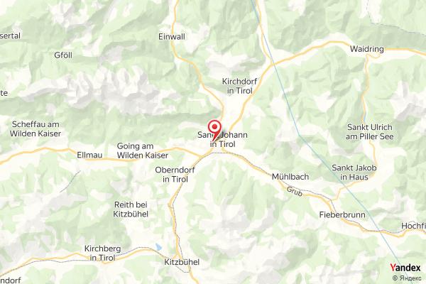 St. Johann in Tirol – Koasastadion webcam Live