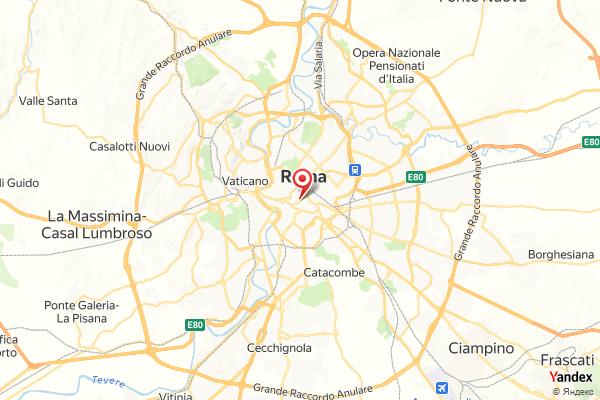 Rom Panorama Webcam Live