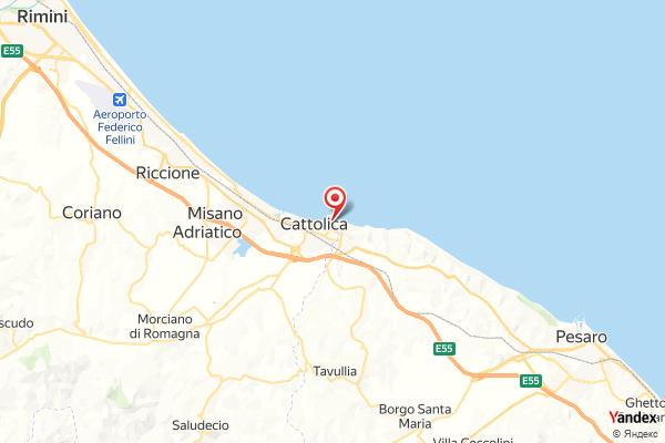 Gabicce Mare – Il Faro Webcam Live