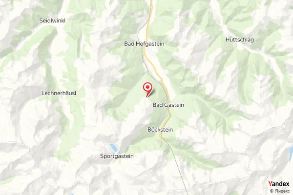 Bad Gastein Snowpark Stubnerkogel Webcam Live