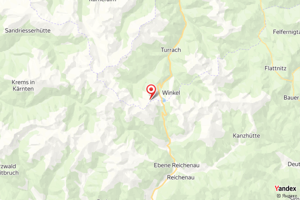 Bergbahnen Turracher Höhe Webcam Live