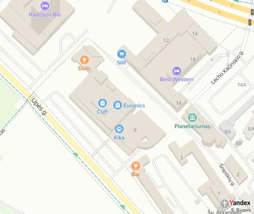 Sarma Kosmetika Ir Parfumerija Perfume And Cosmetics Shop Vilnius