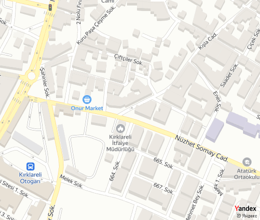 Sun Gym Kırklareli - workout center — Yandex.Maps