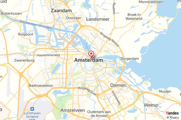 Amsterdam Bahnhof Amsterdam Centraal Webcam Live