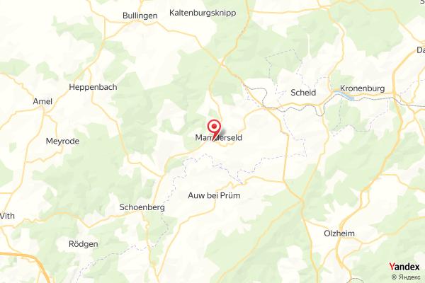 Büllingen Manderfeld Webcam Live