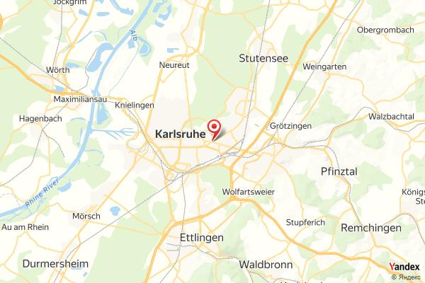 Karlsruhe Durlacher Tor Webcam Live