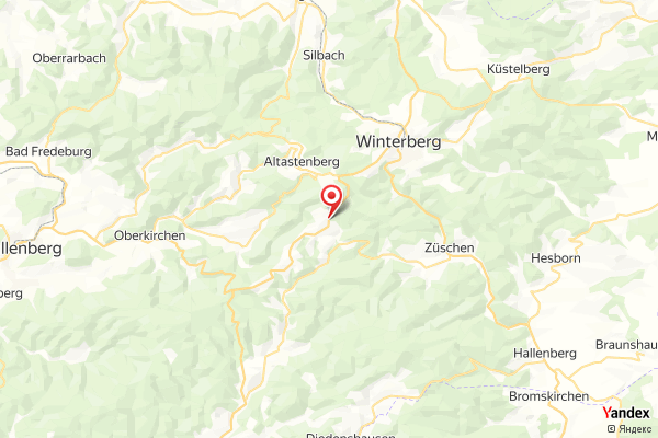 Winterberg Dorint Hotel & Sportresort Webcam Live