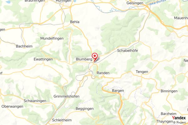 Blumberg – Bahnhof Sauschwänzlebahn Webcam Live