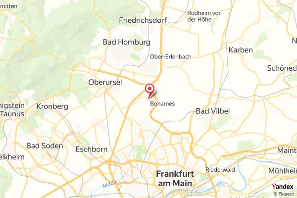 Frankfurt Kalbach Webcam Live