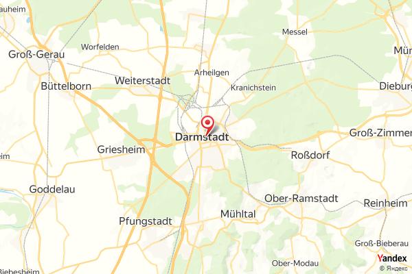Darmstadt Luisenplatz Webcam Live