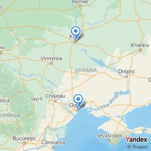Одеса КиївАвтобусні квитки