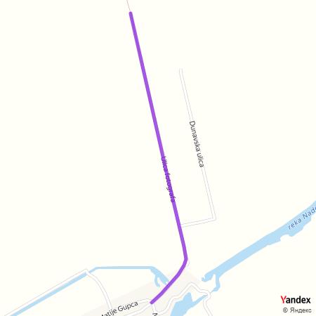 Улица фотографа на Yandex мапи
