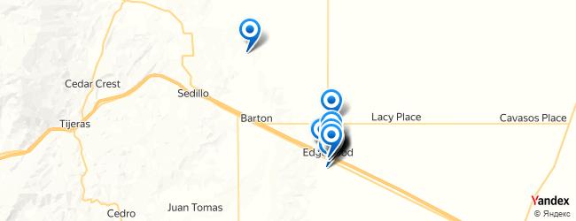 Best Restaurants In Edgewood New Mexico Afabuloustrip