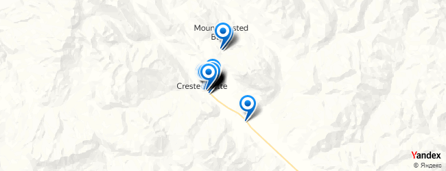 Best places to shop in Crested e (Colorado) - aFabulousTrip on
