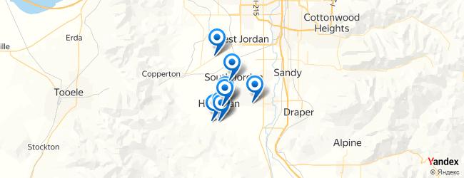 Best Outdoor Activities In Herriman Utah Afabuloustrip