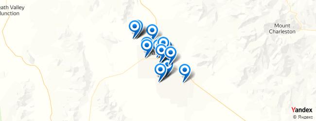 The Best Nightlife in Pahrump (Nevada) - aFabulousTrip
