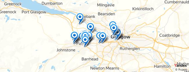 Best Restaurants In Paisley Scotland Great Britain