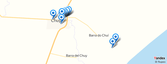 The best hotels in Chuí (Brazil) - aFabulousTrip