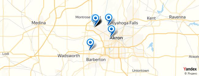Fairlawn Ohio Map.The Best Nightlife In Fairlawn Ohio Afabuloustrip