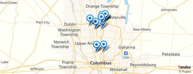 Sports Activities In Worthington Ohio Afabuloustrip