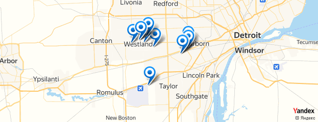 Top Things To Do In Garden City Michigan Afabuloustrip
