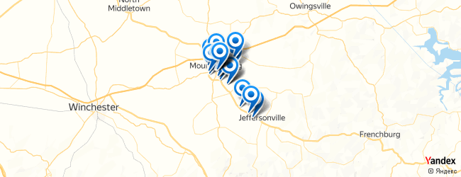 Top things to do in Camargo (Kentucky) - aFabulousTrip
