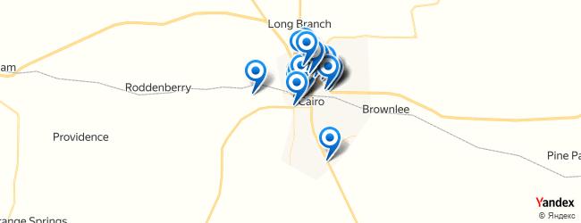 Map Of Cairo Georgia.Best Restaurants In Cairo Georgia Afabuloustrip