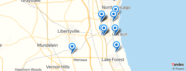 Top Things To Do In Lake Bluff Illinois Afabuloustrip