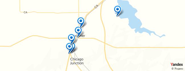The Best Hotels In Spooner Wisconsin Afabuloustrip
