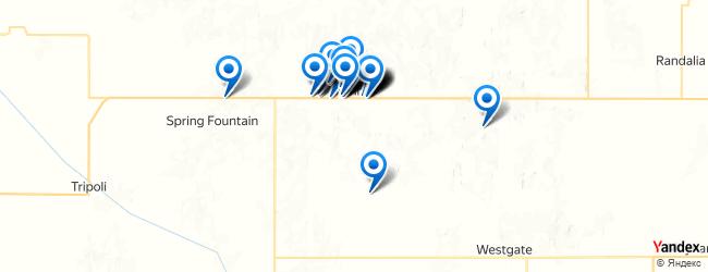 Sumner Iowa Map.Top Things To Do In Sumner Iowa Afabuloustrip