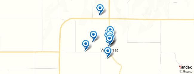 Top Things To Do In Winterset Iowa Afabuloustrip