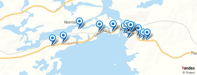 The best hotels in Kenora (Canada) - aFabulousTrip