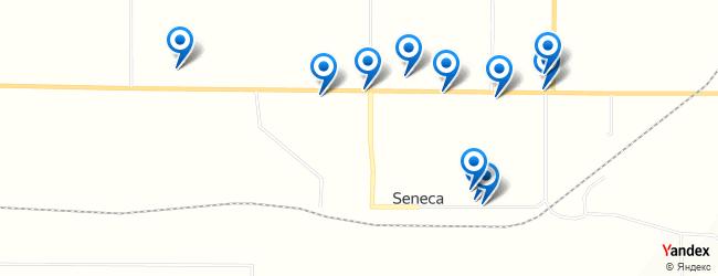 Best restaurants in Seneca (Kansas) - aFabulousTrip