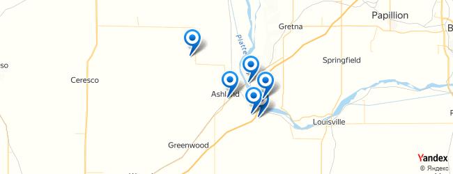 The Best Monuments And Landmarks In Ashland Nebraska Afabuloustrip