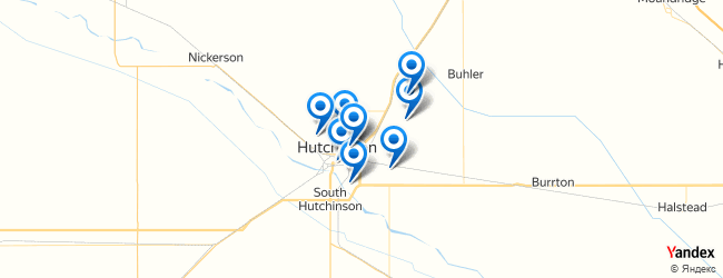 The Best Monuments And Landmarks In Hutchinson Kansas Afabuloustrip