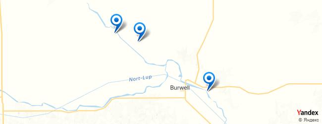 Burwell Nebraska Map.Best Outdoor Activities In Burwell Nebraska Afabuloustrip