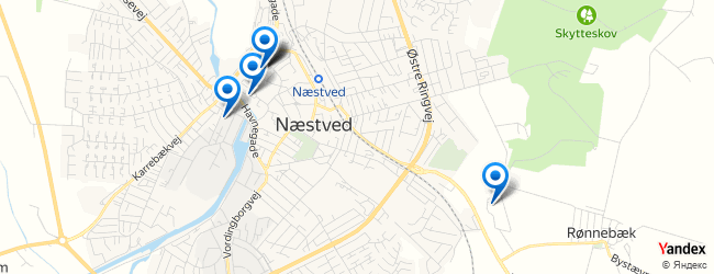 Top Museums Activities in Næstved (Denmark) - aFabulousTrip