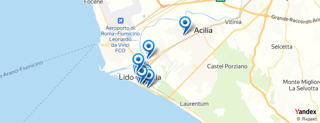 Top Things To Do In Lido Di Ostia Centro Italy Afabuloustrip