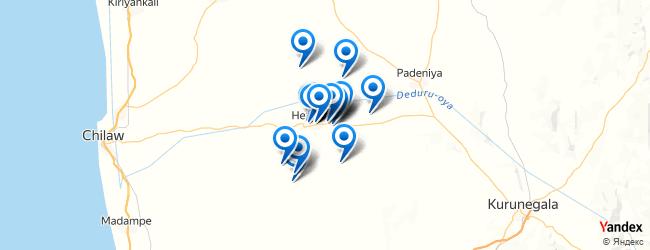Top things to do in Hettipola (Sri Lanka) - aFabulousTrip