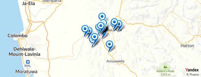 Top things to do in Kotahera (Sri Lanka) - aFabulousTrip