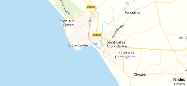 localisation de veronique-marie-sauvage pour rencontre et tchat