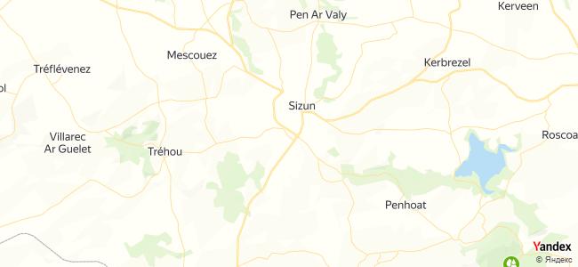 localisation de BZHAqua pour rencontre et tchat