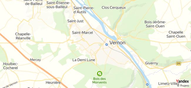 localisation de Masson pour rencontre et tchat