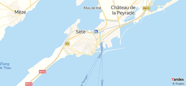 localisation de Claude34 pour rencontre et tchat