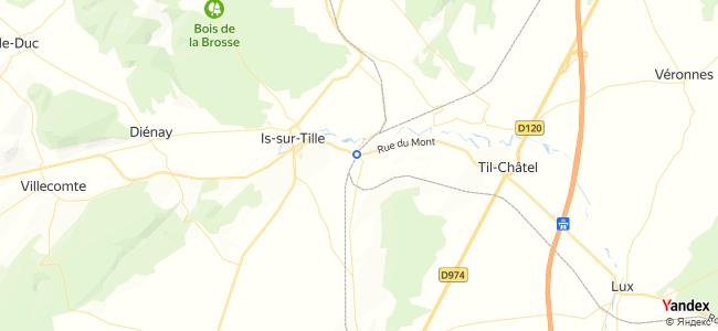 localisation de BIENFAIT pour rencontre et tchat