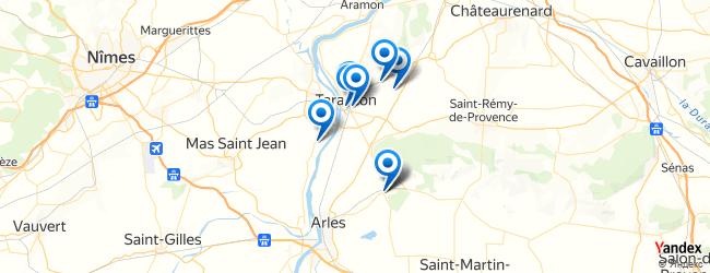 Culture Et Divertissement A Tarascon Provence Alpes Cote D Azur France Afabuloustrip